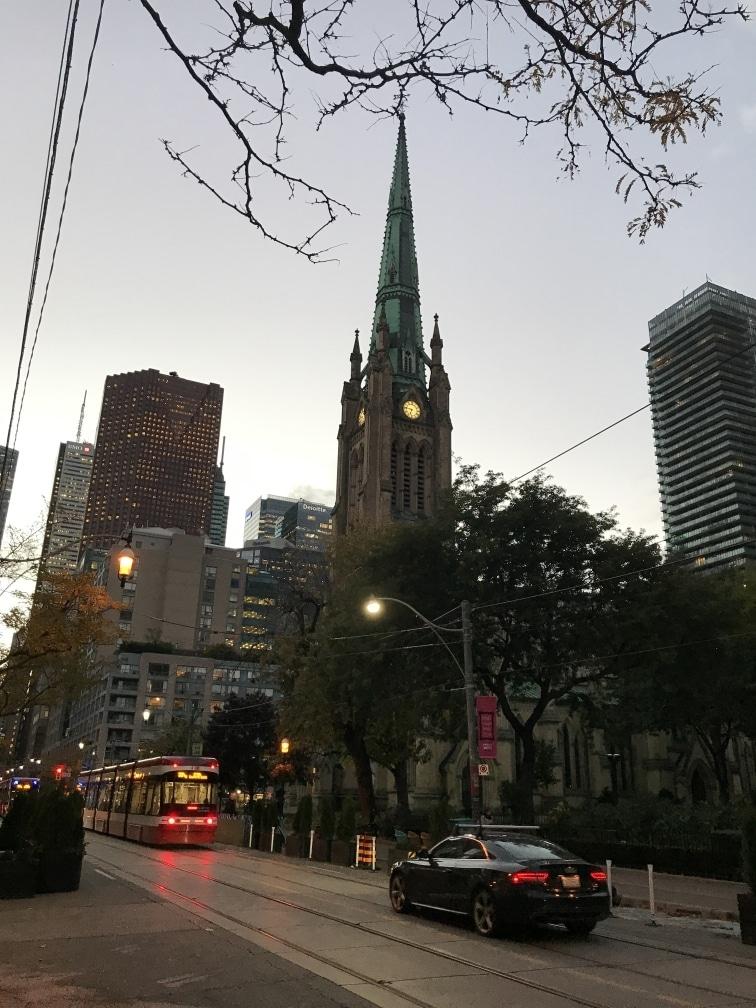 More Toronto Skyline
