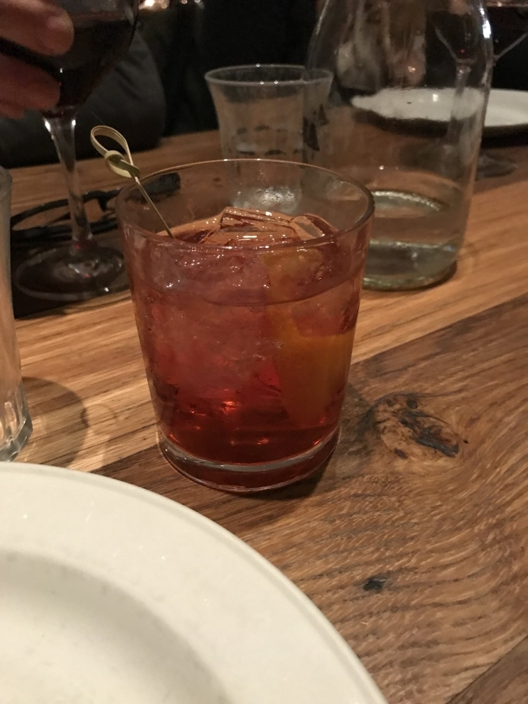 Terroni Cocktail
